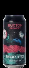 Buxton  / Magic Rock Primacy Effect