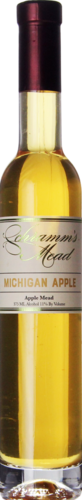 Schramm's Mead Michigan Apple