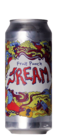 Burley Oak Fruit Punch JREAM