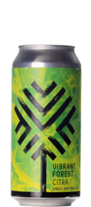 Vibrant Forest Citra Single Hop Pale Ale