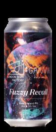 London Beer Factory / Gamma Fuzzy Recall