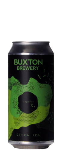 Buxton LupulusX Citra