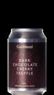 Coolhead Dark Chocolate Cherry Truffle
