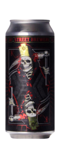 18th Street Brewery King Reaper