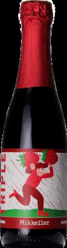 Mikkeller Spontantripleraspberry