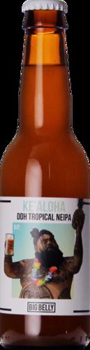 Big Belly Brewing Ke'Aloha