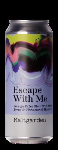 Maltgarden Escape With Me