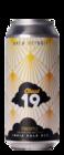 Brew Detroit Cloud 19 Pineapple