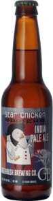 Greenbush Brewing Star Chicken Shotgun