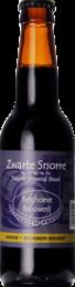 Berghoeve Zwarte Snorre Barrel Aged Bourbon Whiskey