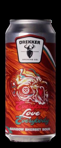Drekker / The Brewing Projekt Everybody Love Everybody