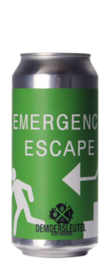 De Moersleutel Emergency Escape