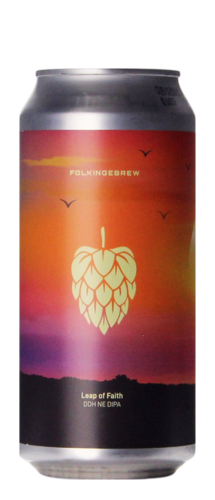 Folkingebrew Leap Of Faith