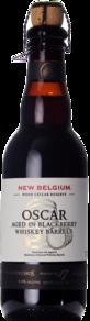 New Belgium Oscar Blackberry Whiskey BA