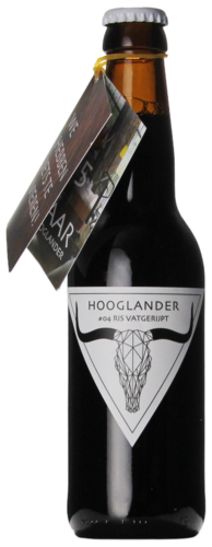 Hooglander #04 RIS Vatgerijpt (BA Secret Orkney)