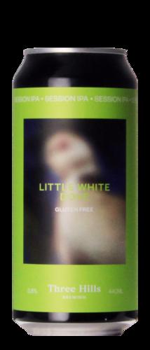 Three Hills Little White Dove (Glutenvij / Glutenfree)