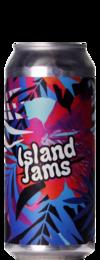 Brix City Island Jams