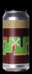 De Moersleutel Aztec Hot Chocolate