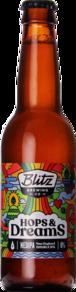 Blitz Brewing Hops & Dreams