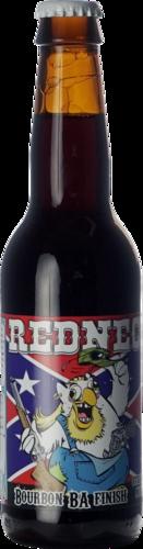 Het Uiltje Redneck Bourbon BA Finish