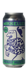 Mikkeller New York Henry Hustle