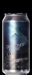 Frau Gruber Diamonds In Orbit
