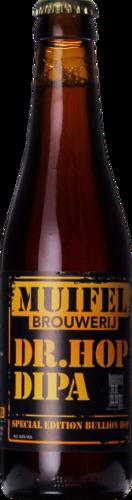 Muifel Dr. Hop DIPA Bullion Edition