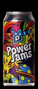 Brix City Power Jams