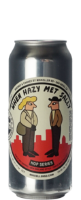 Mikkeller San Diego When Hazy Met Sally