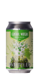 Central Waters Brewing Extremely Unsettled