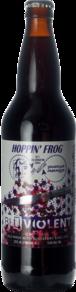 Hoppin' Frog / Stillwater BluViolent
