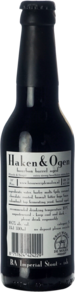De Molen Haken en Ogen Bourbon BA