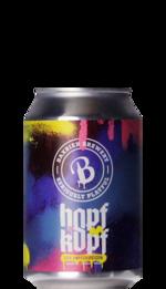 Bax Bier HopfKopf