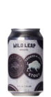 Wild Leap Brewing Cookies And Cream
