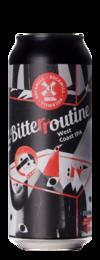 Browar Rockmill Bitter Routine