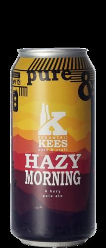 Kees Hazy Morning