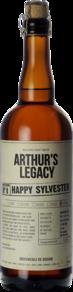De Hoorn Arthur's Legacy No. 8 - Happy Sylvester