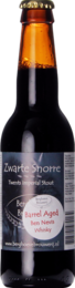 Berghoeve Zwarte Snorre Ben Nevis Whisky BA