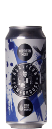 Northern Powerhouse Brew Series 007 // By The River Brew Co