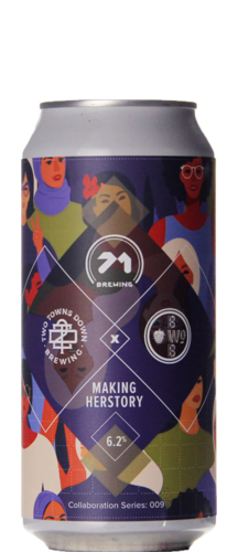 71 Brewing Making Herstory