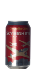 Arcadia Ales Sky High Rye