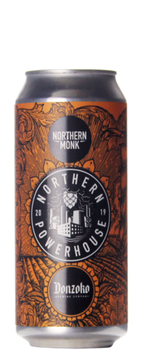 Northern Powerhouse Brew Series 003 // Donzoko Brewing Co