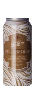 The Bruery White Mocha