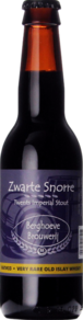 Berghoeve Vat #33 Zwarte Snorre Very Rare Old Islay Whisky BA