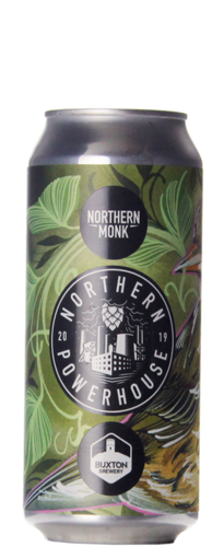 Northern Powerhouse Brew Series 005 // Buxton Brewery