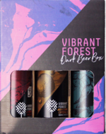 Vibrant Forest Dark Beer Box
