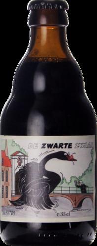 Brugs Bierinstituut Zwarte Zwaan