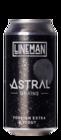 LINEMAN Astral Grains