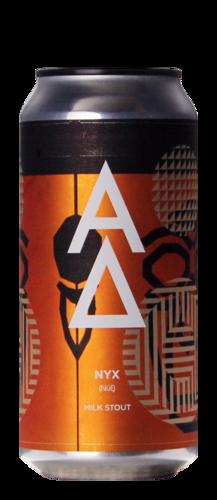 Alpha Delta NYX