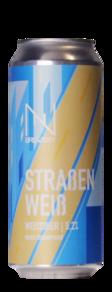 NoNameBrew Strassen Weiss